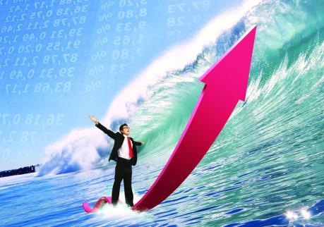 Chứng khoán chiều 22/9: Các cổ phiếu lớn đồng loạt tăng giá, VN-Index tăng gần 3 điểm