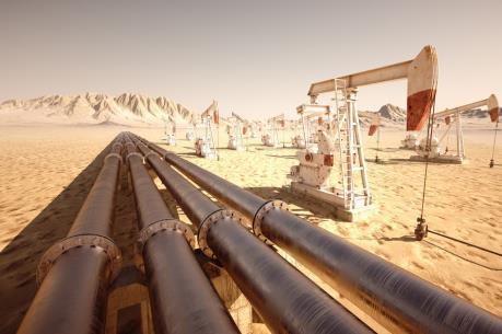 Giá dầu tiếp tục đà tăng sau báo cáo của Bộ Năng lượng Mỹ