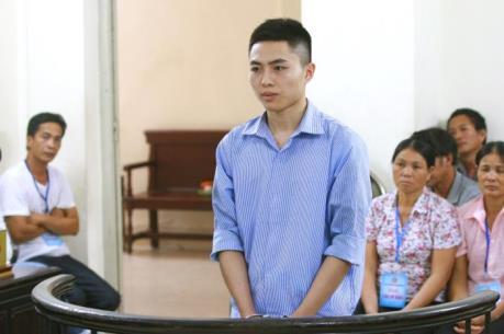 10 năm tù cho kẻ đánh bị can Đỗ Đăng Dư tử vong tại Trại tạm giam