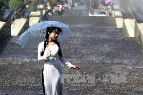 Dự báo thời tiết 23/9: Gió Đông ẩm tràn về Bắc Bộ