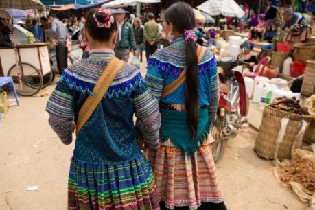 Báo động tình trạng phụ nữ bị lừa bán sang Trung Quốc