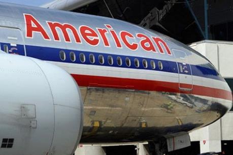 Máy bay Mỹ hạ cánh khấn cấp do hành khách gây rối