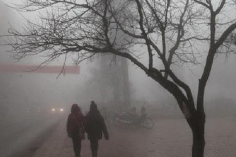 Dự báo thời tiết: Bắc Bộ rét về đêm, có nơi nhiệt độ dưới 12 độ C