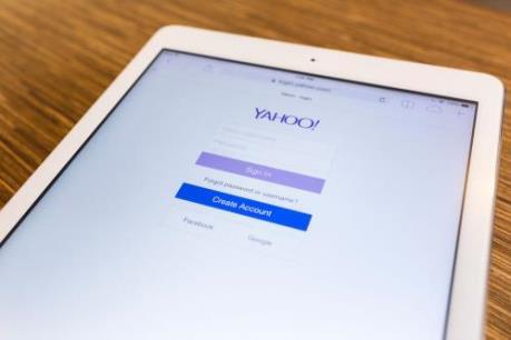 Yahoo bị kiện sau bê bối đánh cắp thông tin người dùng