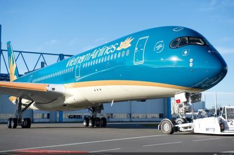 Vietnam Airlines ưu đãi vé khứ hồi đi Australia