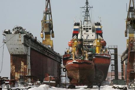 Việt Nam nghiên cứu tham gia các dự án đóng tàu ở Viễn Đông của LB Nga