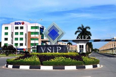 Sẽ cưỡng chế thu hồi đối với các hộ không bàn giao đất thuộc dự án VSIP Hải Phòng