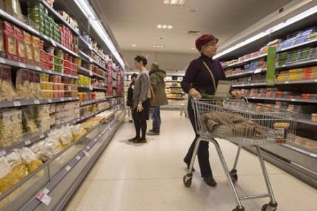 Hàng nghìn cửa hàng ăn tại Anh không đạt chuẩn an toàn thực phẩm