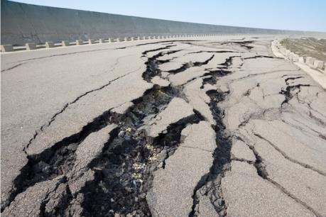 Động đất 6,3 độ Richter rung chuyển miền Nam Philippines