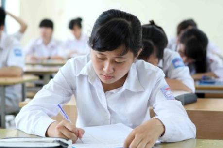 Các nhà Toán học chính thức kiến nghị về hình thức thi trắc nghiệm môn Toán