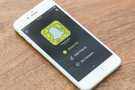Mạng xã hội Snapchat đổi tên gọi công ty thành Snap Inc