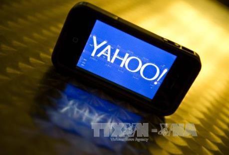 Yahoo đứng trước nguy cơ hầu tòa vì sự cố mất cắp thông tin