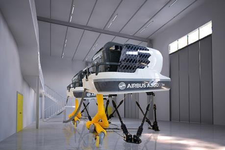 Airbus khai trương trung tâm đào tạo phi công tại Mexico