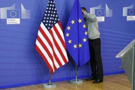 """Đàm phán về TTIP có nguy cơ bị """"đóng băng"""" trong nhiều năm"""