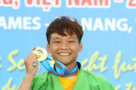 ABG 5: Việt Nam dẫn đầu với 3 huy chương vàng