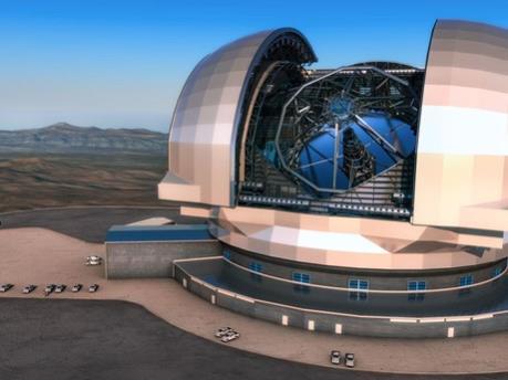 Trung Quốc bắt đầu thử nghiệm kính viễn vọng lớn nhất thế giới
