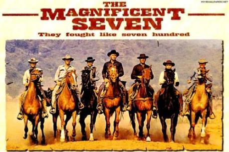 Top 10 phim ăn khách: Những tay súng miền Tây thống lĩnh điện ảnh Bắc Mỹ