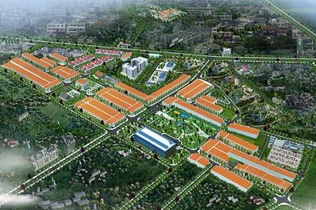 Quảng Ngãi: Ký hợp đồng chuyển nhượng quyền sử dụng đất Dự án khu dân cư phía Bắc
