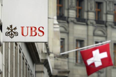 Pháp yêu cầu ngân hàng Thụy Sĩ cung cấp dữ liệu của 45.000 tài khoản