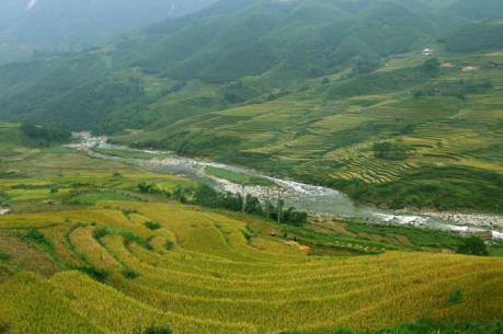 Du lịch Việt Nam: Dấu ấn năm 2016