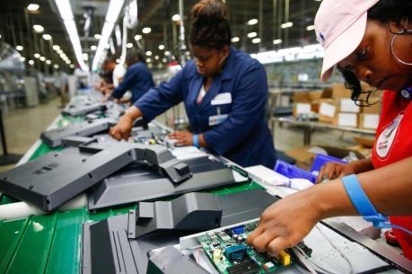 Viện Gallup: Kinh tế Mỹ chưa thực sự phục hồi