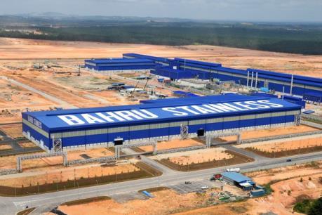 Ban hành quyết định xử lý khiếu nại của Công ty Bahru Stainless Steel Sdn.Bhd