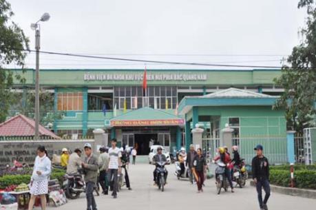 Quảng Bình: Làm rõ vụ sản phụ chết bất thường