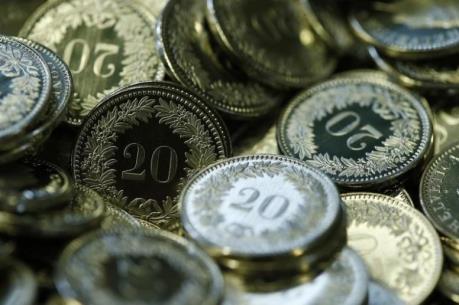 IMF khuyến nghị Thụy Sỹ áp dụng lãi suất âm