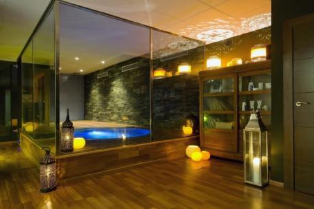 Dịch vụ spa khách sạn hút khách tại Thụy Sĩ