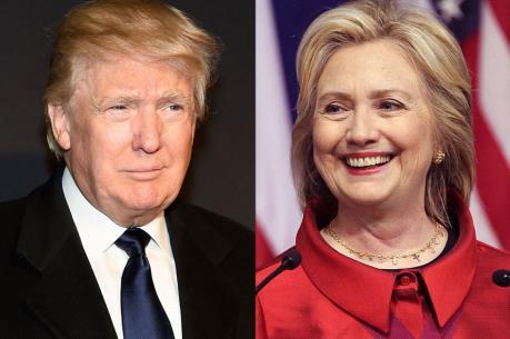 10 cuộc tranh luận của ứng cử viên tranh cử tổng thống Hoa Kỳ thu hút khán giả nhất