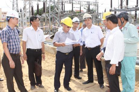 Chuẩn bị hoàn thành các công trình tăng năng lực cấp điện cho Đà Nẵng