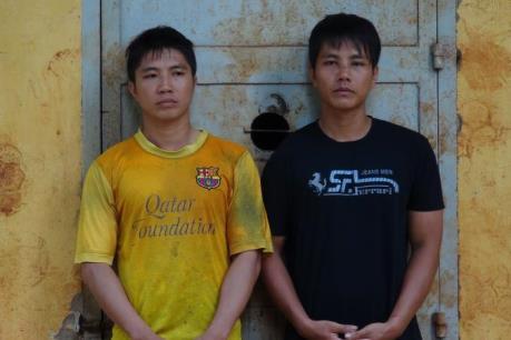 Khởi tố và bắt tạm giam 3 đối tượng hành hung chiến sỹ công an ở Bình Phước