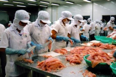Cơ chế lưu thông đảm bảo chất lượng nông sản của Việt Nam còn yếu