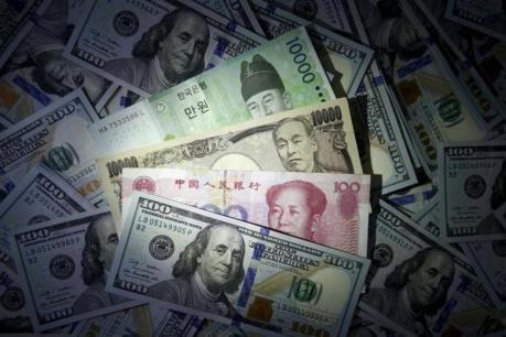 """Diễn biến tranh cử Tổng thống Mỹ giúp các đồng tiền có mức độ rủi ro cao """"tỏa sáng"""""""