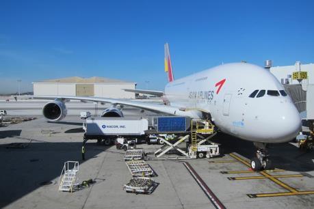 IATA dự đoán lượng hành khách đi máy bay đạt 3,8 tỷ lượt năm nay