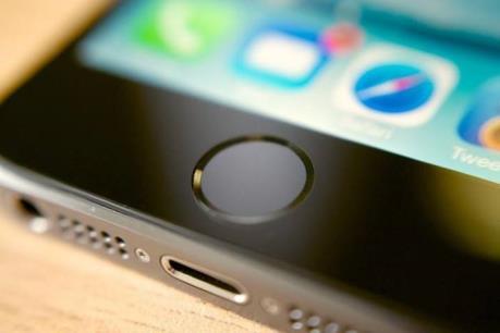 iPhone 8 có thể dùng công nghệ nhận dạng vân tay qua màn hình