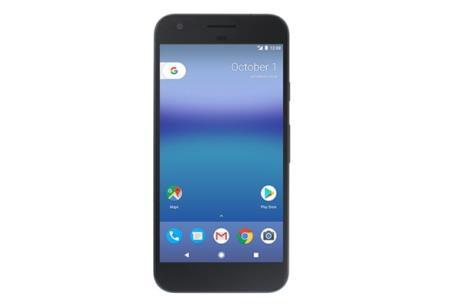 Rò rỉ hình ảnh thực bộ đôi điện thoại Pixel mới của Google