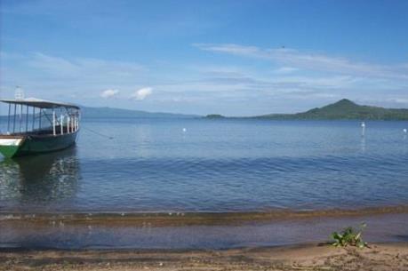 Hồ Victoria sẽ thành điểm nóng giông bão do biến đổi khí hậu