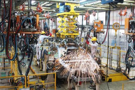 Đưa vào hoạt động nhà máy Meitoku Engineering Việt Nam