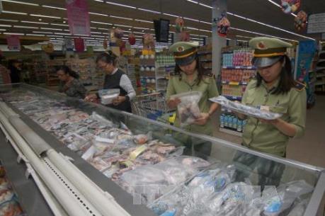 Hàng chục cơ sở sản xuất, kinh doanh thủy sản ở Tp.Hồ Chí Minh không đảm bảo an toàn