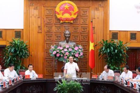 Thủ tướng Nguyễn Xuân Phúc: Đà Nẵng phải trở thành một thành phố thông minh