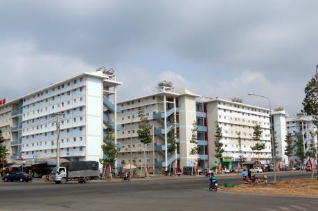 Đến năm 2020, TP Hồ Chí Minh sẽ có 30.000 căn nhà ở xã hội