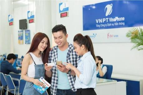 VinaPhone công bố dừng hợp tác với 3 công ty đứng sau Sam Media