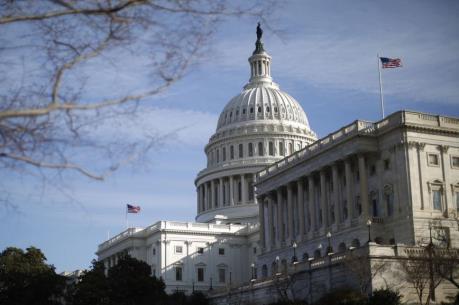 Mỹ cấp kinh phí tạm thời để tránh cảnh Chính phủ phải đóng cửa