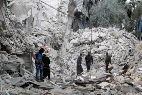 Nga sẵn sàng nối lại hợp tác với Mỹ nhằm chấm dứt xung đột tại Syria