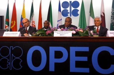 Chủ tịch OPEC: Cuộc họp tại Algeria sẽ kết thúc với một thông điệp tích cực và thuyết phục