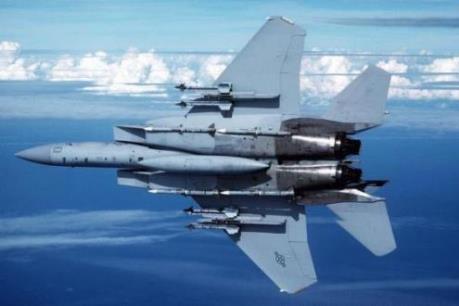 """Mỹ """"bật đèn xanh"""" thương vụ bán khí tài quân sự cho các nước Vùng Vịnh"""