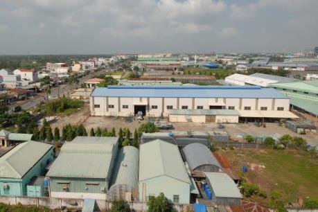 Tập đoàn Taekwang xây dựng nhà máy tại Cần Thơ