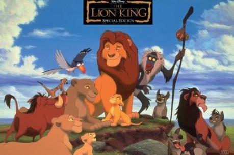 """Huyền thoại """"The Lion King"""" sắp có phiên bản người thật"""