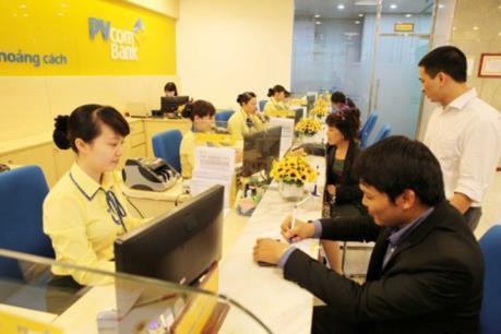 PVcomBank: Không có chủ trương tặng thêm lãi suất để huy động vốn
